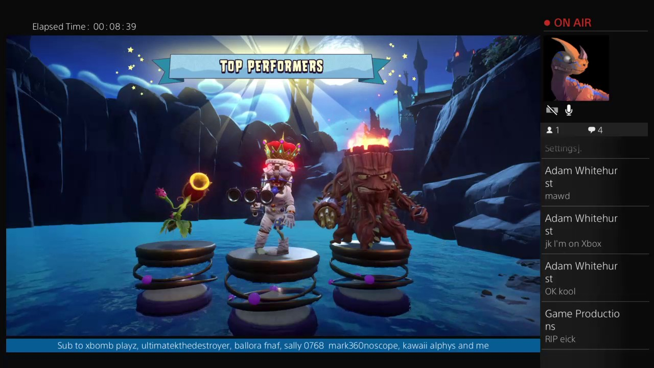 Plants vs zombies garden warfare 2 mods help wanted and peashooters killed  imp Columbus