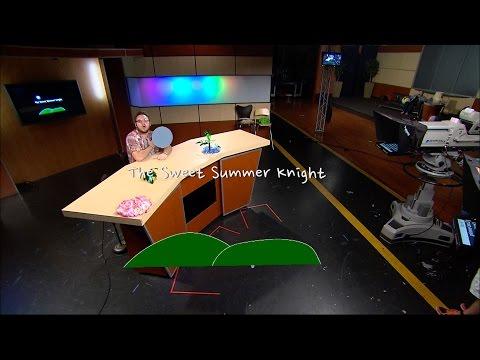 Sweet Summer Knight Mini Series