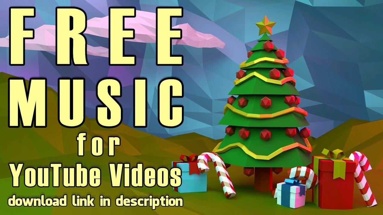 Free Music for YouTube] O Christmas Tree (Instrumental) | Jingle ...