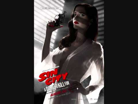 SIN CITY 2 A DAME TO KILL FOR - Double Toasted Audio Review