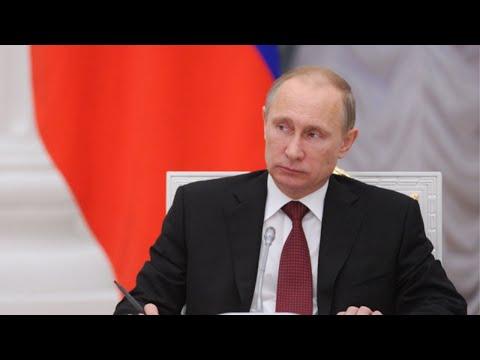 Владимир Путин проводит заседание Совета по развитию местного самоуправления. Полное видео