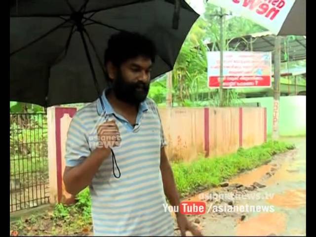 Anil Panachooran | 'Ente Naadu, Ente Vote' | Kerala Local Body Election 2015