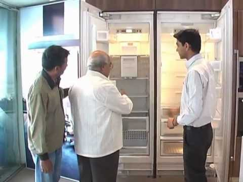 siemens home appliances showrooms in india youtube. Black Bedroom Furniture Sets. Home Design Ideas