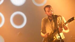 De Staat - Psycho Disco -- Live At AB Brussel 07-10-2016