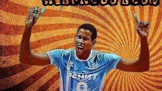 Wilfredo Leon - Нападающий удар