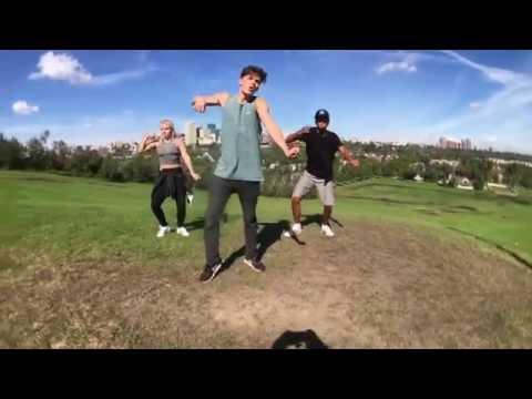 I Feel Like Pablo? - Dance Video