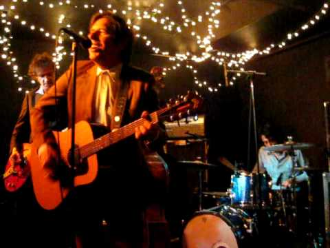 "John Doe & The Sadies - ""The Have Nots"" live"