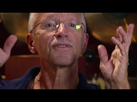 NEA Jazz Masters: Interview with Keith Jarrett