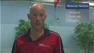 Swimming : Competitive Swimming Techniques