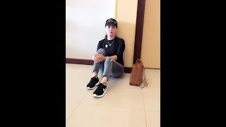NGƯỜI VỀ ĐƠN VỊ MỚI - guitar Thai Le Dung hát và đàn làm tràn cảm xúc