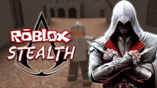 Roblox Stealth! | THIS IS FUN