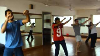 Appy birthday beginner bollywood choreography - Kismet love paisa dilli