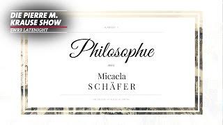 Philosophie mit Micaela Schäfer. Kapitel 1: Nietzsche