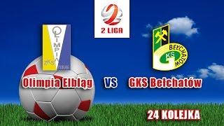 Elbalg vs Belchatow full match