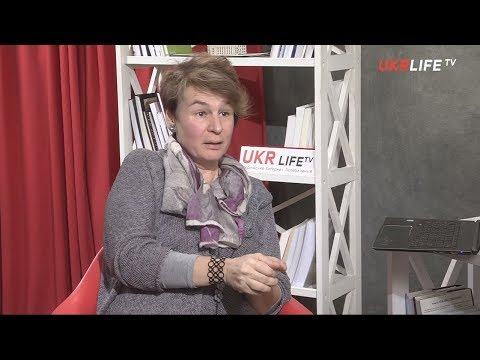 РПЦ МП боится, что Киев снова станет мировым центром православия, - Ирина Богачевская