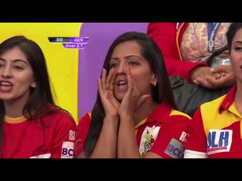 Frooti BCL Episode 14 – Pune Anmol Ratn vs. Lucknow Nawabs