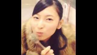 石田安奈 G+ 10/02/2014 ゆりあ生誕楽しかったぁ♡ ゆりあがメンバーも食...