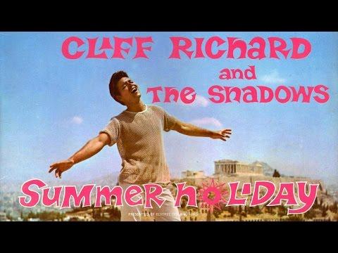 Summer Holiday - Cliff Richard & The Shadows - Lyrics/บรรยายไทย
