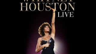 Whitney Houston Live, Her Greatest Performances: Fanmade Promo Video