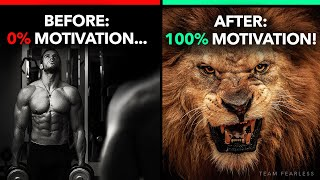 Gym Music 🔥 Workout Music 🔥 The Best Motivational Music Mix 🎧 Fearless Motivation