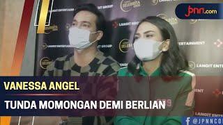 Lagi Ngirit, Vanessa Angel dan Bibi Ardiansyah Tunda Momongan