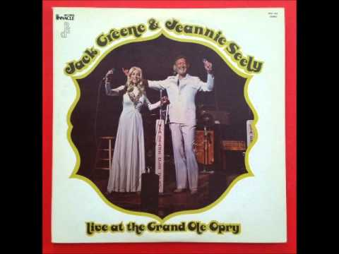 Jack Greene & Jeannie Seely - Don't Touch Me