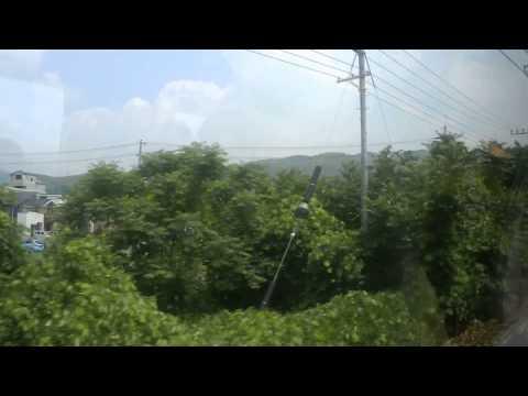 [Japan Railway]JR関西空港線特急Kansai Airport Line(Express) 新大阪Shin-Osaka→京都Kyoto