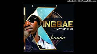 Kanda_King Bae Ft Jay SpiTTer & SabzerO(prod by jayspitter)MASTERED