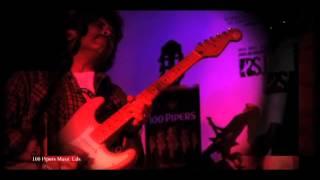 100 Pipers India Music Week at Delhi