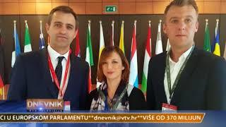 VTV Dnevnik 12. listopada 2017.