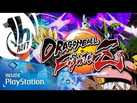 Irre Finishing Moves und fette Kamehamehas! | Dragon Ball FighterZ PS4 Gameplay | 1 Stunde mit