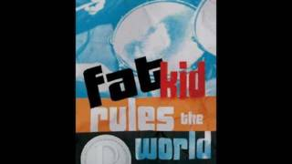 Fat Kid Rules the World: Book Trailer