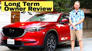 Mazda CX-5  |  Brutally Honest Long Term OWNER Review
