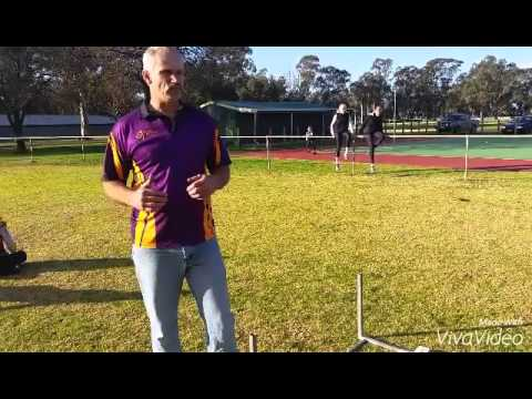 Holden Home Ground Advantage 2015 Grant Submission