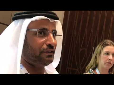 Device bans, cybersecurity, new ICAO declaration: UAE GCAA Director General's view
