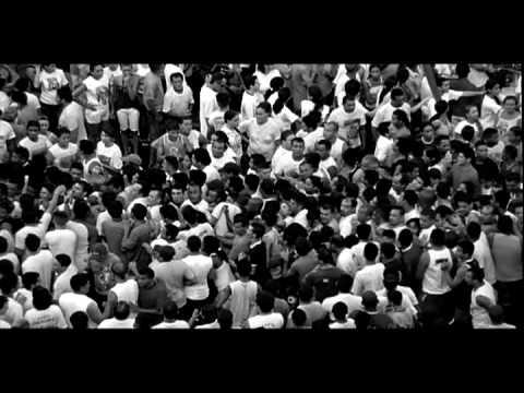 Amazônia Niemeyer documentário de Tadeu Jungle (os 10 minutos iniciais)