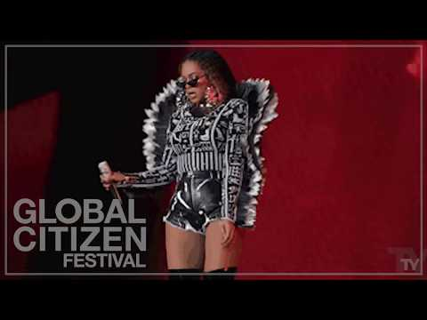 APESHIT - The Carters LIVE On Global Citizan Festival SA (GIF Version)