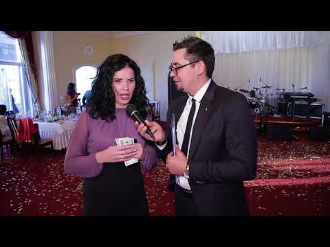 Ведущий на корпоратив в Харькове Сергей Тимошенко