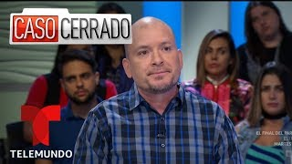 Episode: Confused by my wife's dreams 👨‍👦‍👦  ✈👩 | Case Closed | Telemundo English