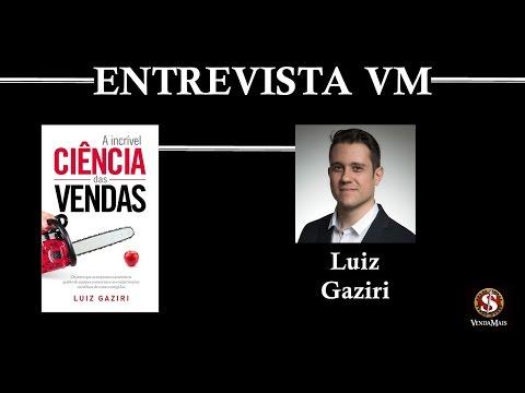 Entrevistas VM - Raul Candeloro entrevista Luiz Gaziri
