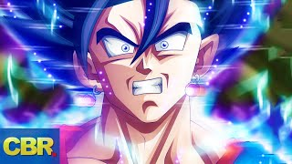 Video 10 Possible Storylines For The New Dragon Ball Movie (2020) download MP3, 3GP, MP4, WEBM, AVI, FLV Agustus 2019