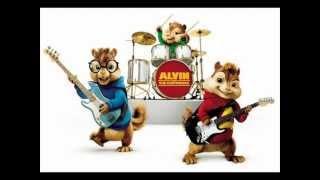 Boys - Kochana uwierz mi - Alvin i wiewiórki