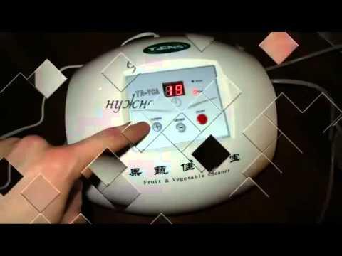 Озонатор Тяньши  - прибор для очистки воды, воздуха, мяса, овощей и фруктов