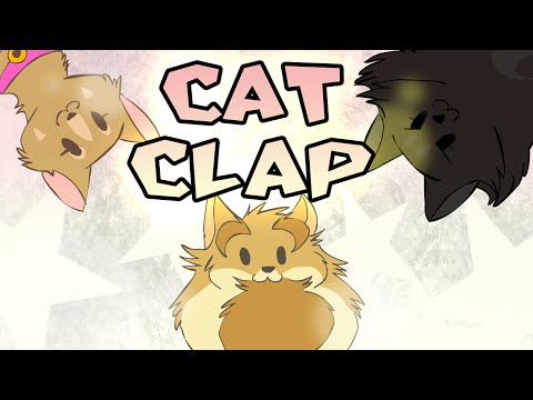 ✦Cat Clap .:Thank You for 20,000+ subscribers!:.✦