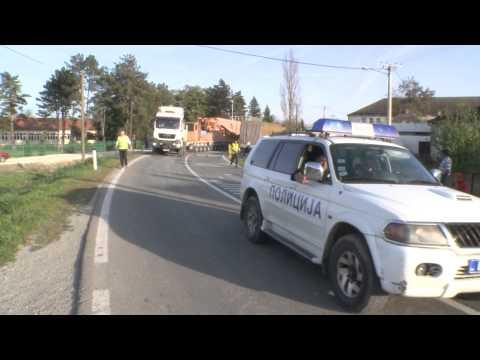 Transport of heavy transformer 360t - Bora Kecic Specijalni Transporti(Serbia)