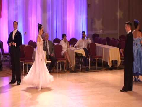 Lengxi & Kamil 2015 Manhattan Final Single & Scholarship