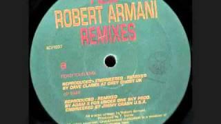 Robert Armani - Road Tour (Dave Clarke Rmx)