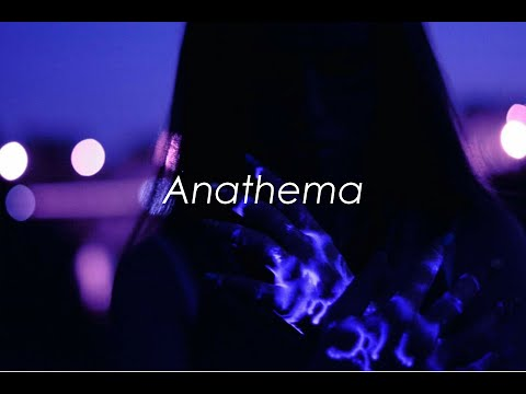 Twenty One Pilots-  Anathema (Lyric Video)
