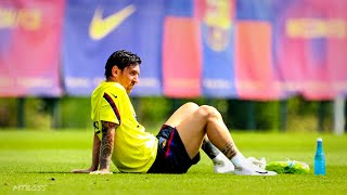This Is Lionel Messi Training After Quarantine  ● He is on FIRE!