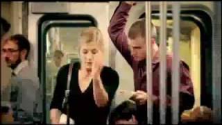 Sure - Rexona Superwoman TV Commercial